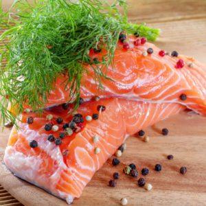 Для рыбоперерабатывающей промышленности